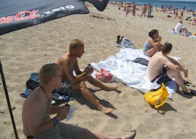 Weekend-tur-ved-stranden-Kongens-Ø