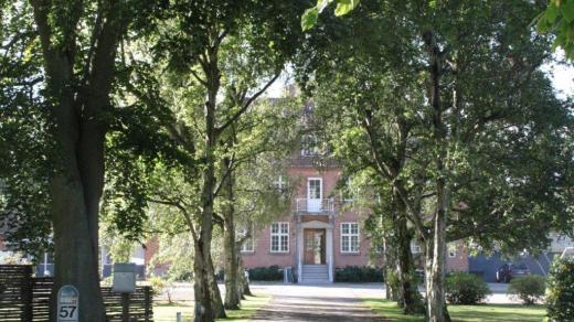 Munkerup, Dronningmølle